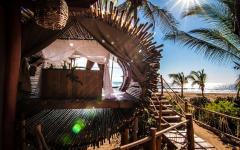 Evasion vivons maison - Vacances originales mexique culsign ...