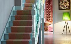 déco de maison escalier intérieur