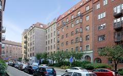 appartement immeuble centre-ville