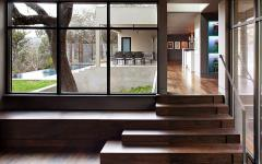 belle résidence contemporaine
