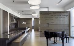 immeuble de prestige toronto intérieur design élégant