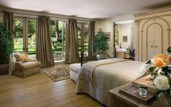 meubles rustique chambre à coucher