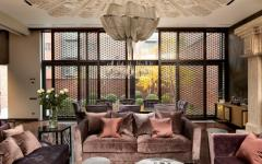 prestige luxe intérieur résidence de haut standing
