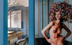 décoration éclectique appartement de luxe paris