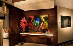 intérieur design appartement luxe