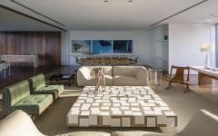 design intérieur moderne et conviviale belle maison secondaire
