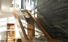 intérieur maison architecte