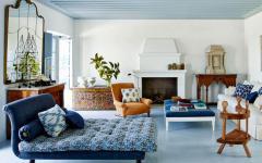 salon séjour belle demeure avec vue mer