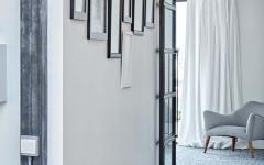 intérieur sobre appartement moderne design