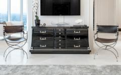 mobilier de design moderne appartement de ville