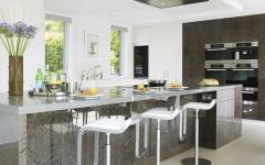 style design intérieur moderne cuisine