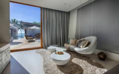 superbe suite villa familiale à louer Thaïlande