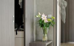 intérieur élégant luxe maison