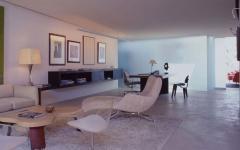 séjour salon meuble de luxe designer