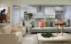 intérieur design luxe villa de vacances côte