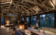 rénovation maison de vacances architecte