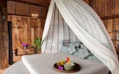 chambre de luxe villa à louer thailande keemala phuket