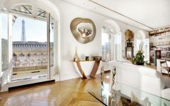 intérieur luxe immobilier de prestige paris