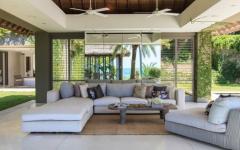 location Thaïlande villa de vacances luxe