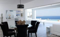 intérieur design moderne luxe location de vacances