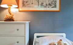 chambre d'enfant déco design sympa
