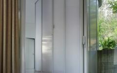 intérieur design épuré et minimaliste maison