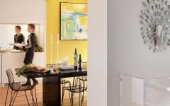 lumineux intérieur rénové maison extension agrandissement