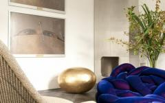 mobilier de luxe maison parisienne
