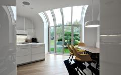 maison plain-pied d'architecte contemporaine