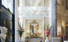 décor royale résidence secondaire orientale