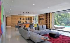 séjour salon mobilier de luxe design