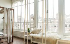 loft intérieur créatif moderne