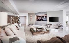 appartement de vacances luxe sur la côte