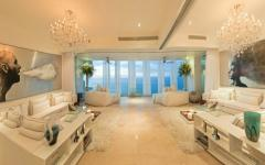 vue sur mer appartement luxe