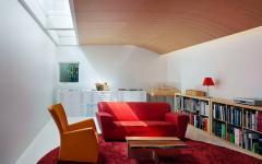 intérieur moderne design sympa