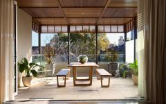 intérieur design original luxueux