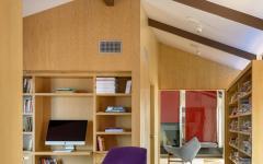 office maison bureau meubles en bois