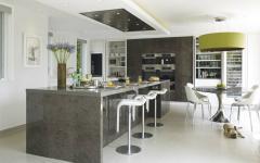 cuisine maison de campagne anglaise