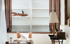 Exotique page 6 vivons maison - Interieur minimaliste villa de vacances block ...