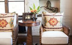 intérieur design rustique résidence de luxe