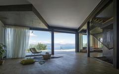 intérieur design simple minimaliste