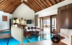 séjour location villa de vacances exotiques