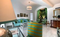 ameublement design villa de luxe italie