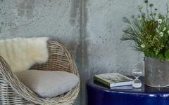 touches rustiques conviviale belle demeure de vacances