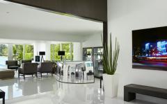 intérieur design belle résidence secondaire