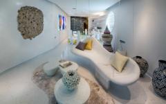 villa de luxe à louer phuket