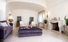 séjour villa de luxe italie