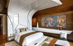 iniala design hôtel aux villas de luxe phuket