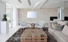 ameublement design original résidence secondaire prestige