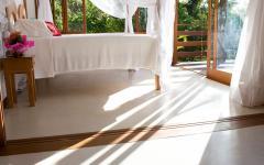 chambre avec vue villa de vacances luxe